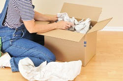 Packing and Moving Services in W5
