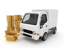 The Best Moving Van Company in Ealing